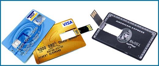 فلش مموری کارتی - هدایای تبلیغاتی اورجینال